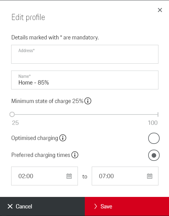 Profile - Preferred Charging Time.png